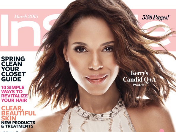 Why the Kerry Washington Photoshopping controversy matters