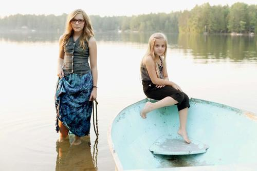 An ode to the glory that is lennon and maisy - Lennon and maisy bio ...