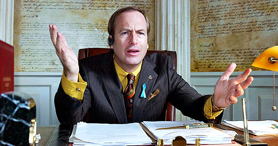 Everything we know about 'Better Call Saul'