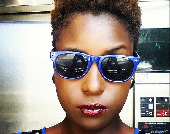 What you need to know about Issa Rae because she's finally coming to HBO