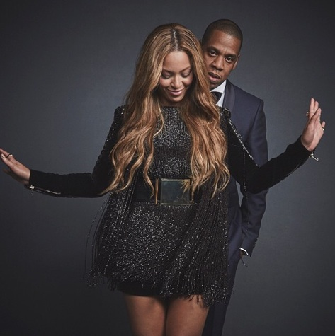 We're still not over these behind-the-scenes Grammy portraits