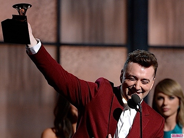 Sam Smith taught us how much awesome you can do with a broken heart