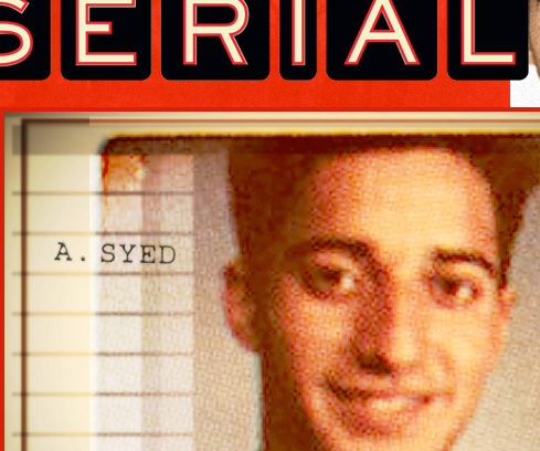 The latest update in the 'Serial' appeals case is a HUGE deal