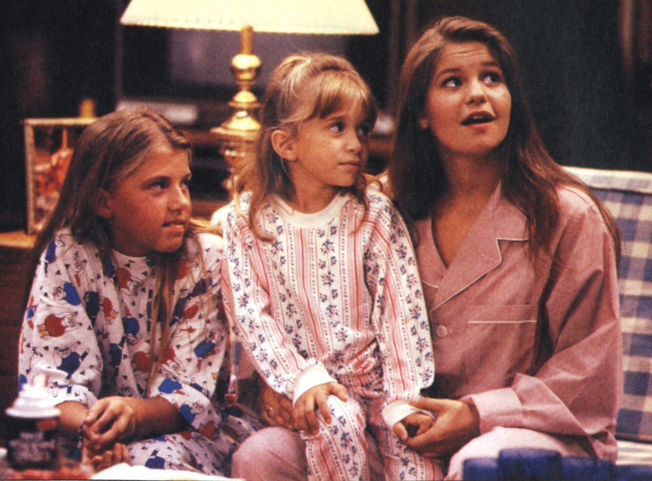 Valuable (and random) friendship lessons from Full House