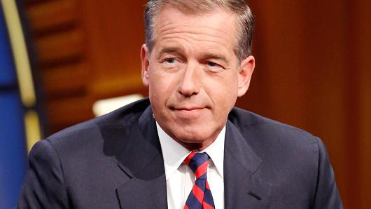 Let's understand what's happening with Brian Williams