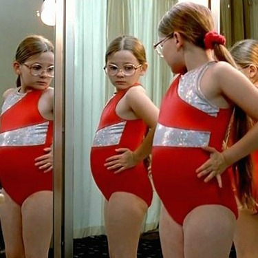 Why we NEED to teach little girls how to love their bodies