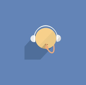 Introjis are the emojis all of us introverts need in our lives