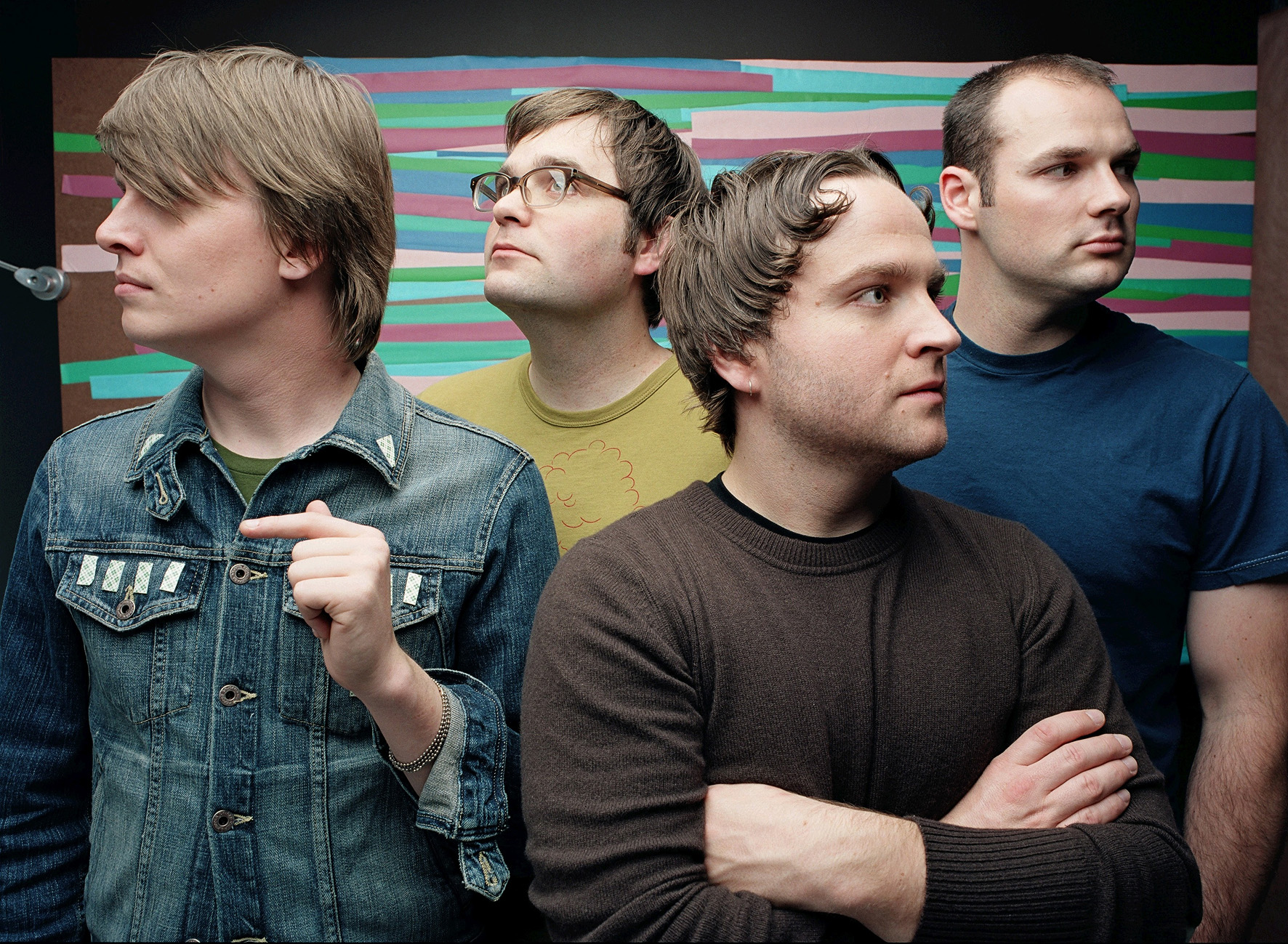 This wondrous new song from Death Cab For Cutie feels sorta like a #TBT