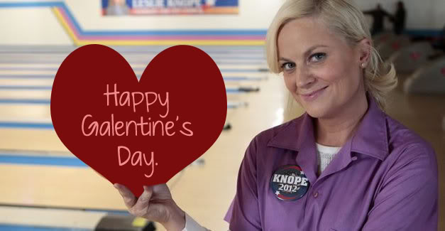 Why Galentine's Day is the best new holiday of the year