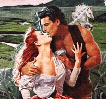 How I learned to love romance novels, without irony