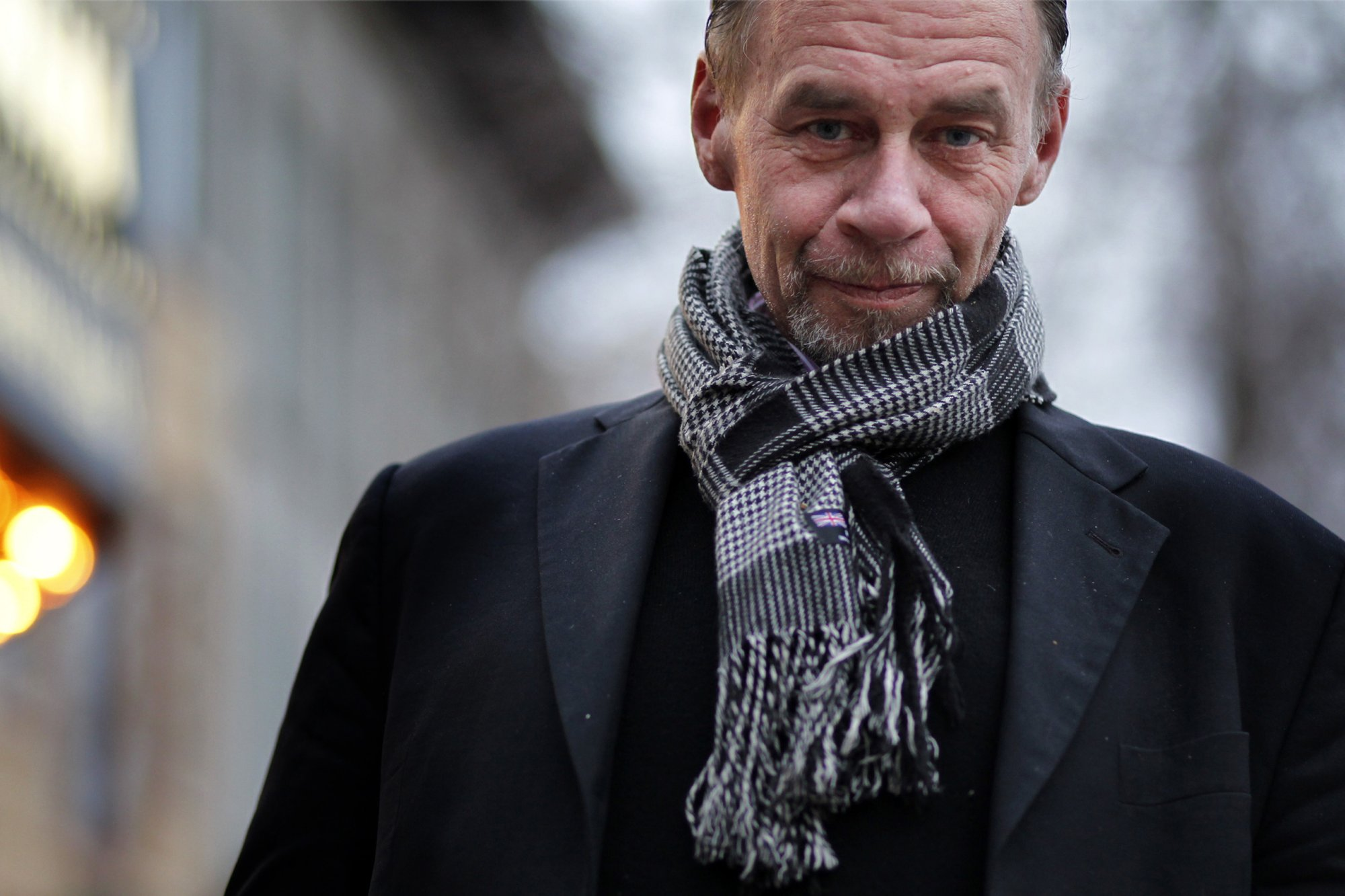 Remembering David Carr, because David Carr was the best