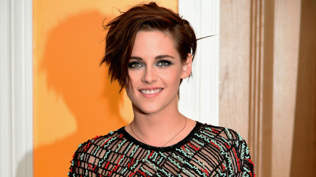 Kristen Stewart hit the nail on the head with this quote about feminism