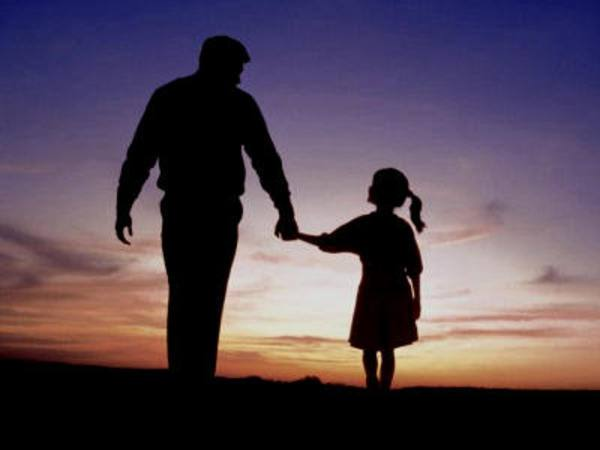 In praise of my real father (who isn't my biological father)