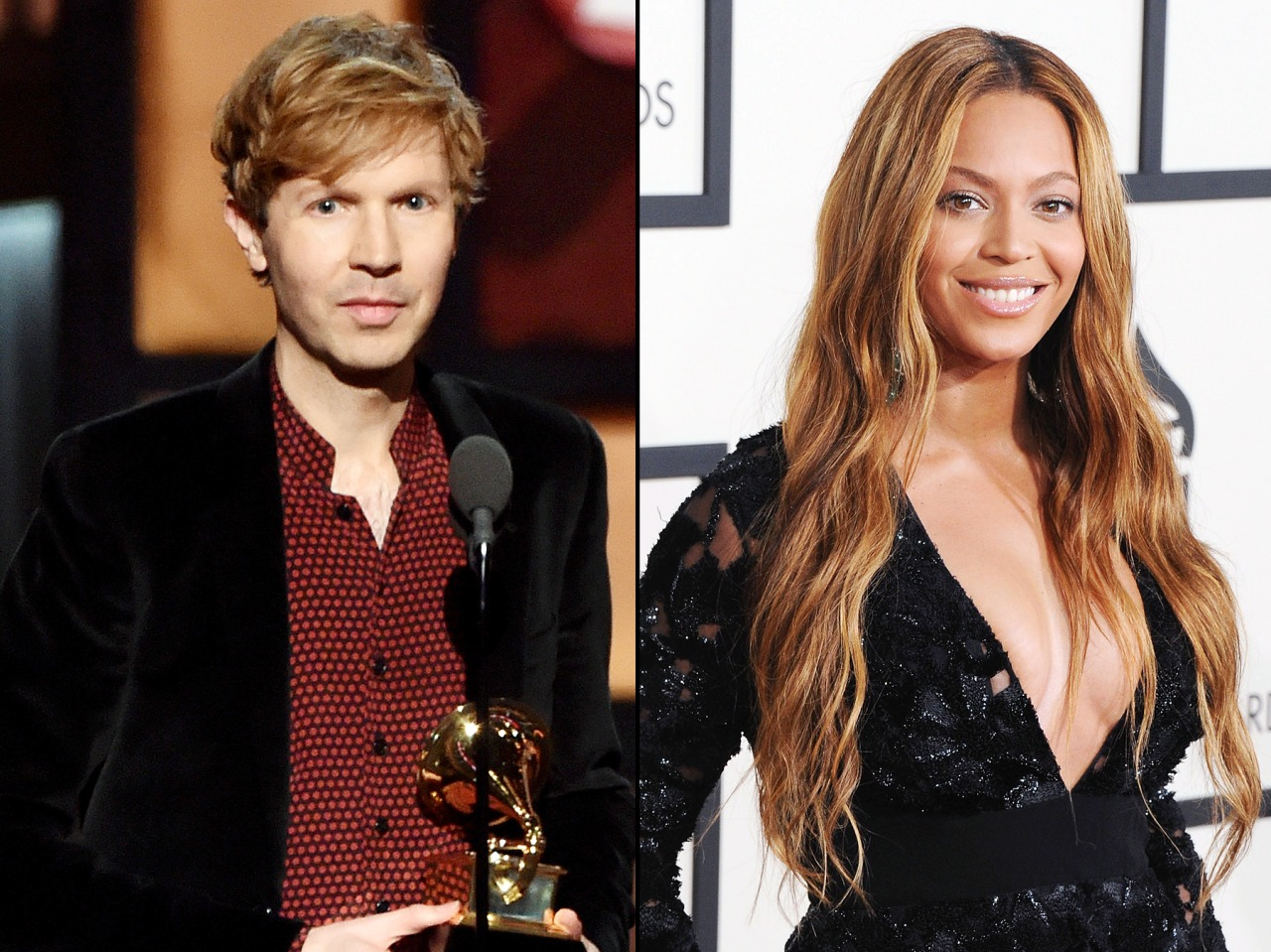 This Bey-Beck mashup is the best song we've heard all week
