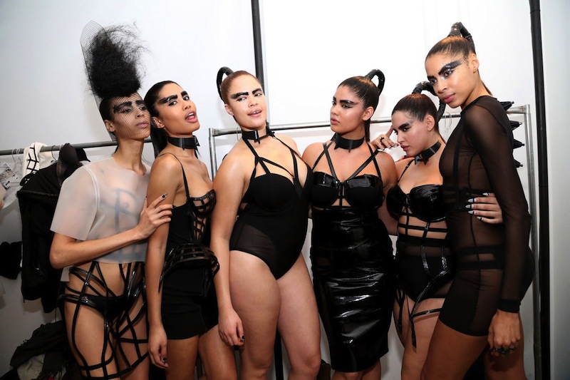New York Fashion Week's diverse models are causing the best kind of stir