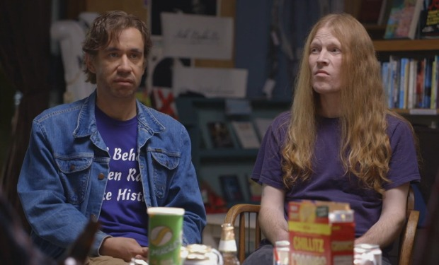 The totally brill male feminist sketch from 'Portlandia' we can't stop watching