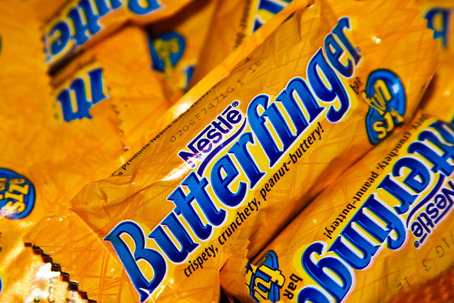 News flash: Nestle chocolate is changing, but for the better!