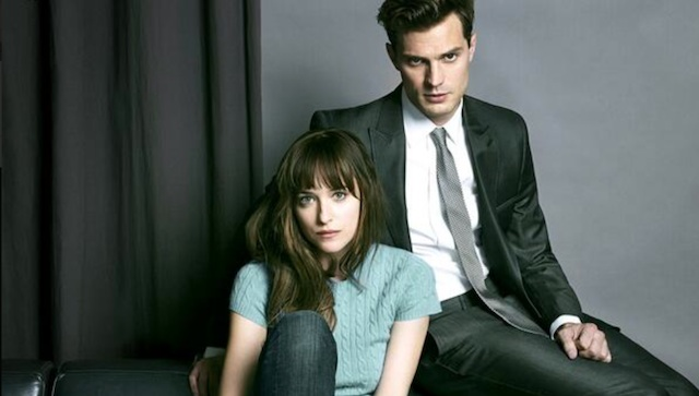 Meet the writer who gave 'Fifty Shades of Grey' a feminist facelift