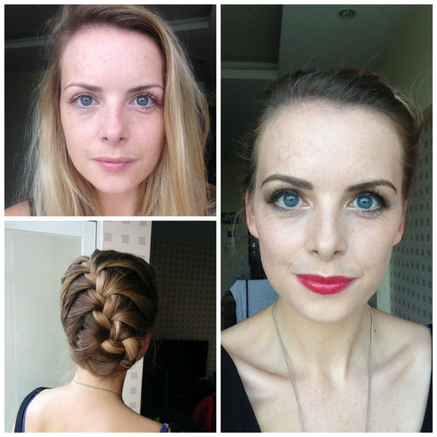 These makeovers show just how much beauty is dictated by where you are in the world