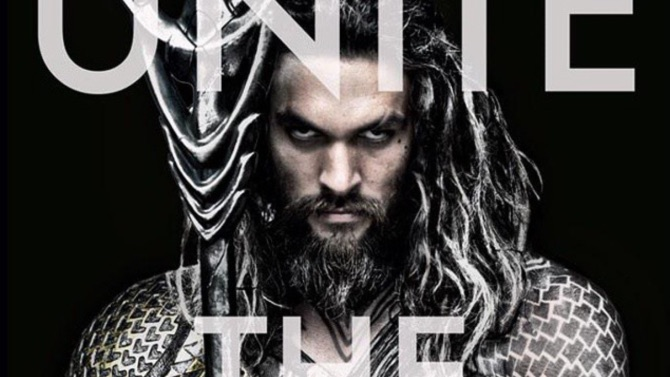 Aquaman is for real, and here's what we know about him