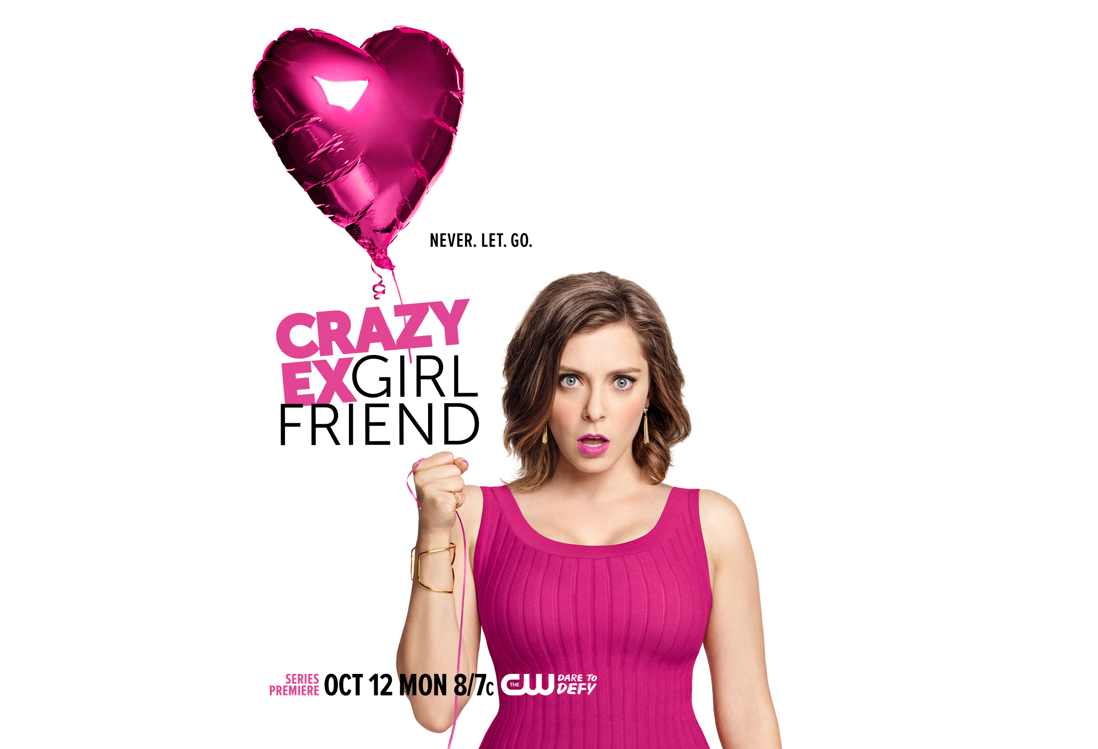 The best moments from our 'Crazy Ex-Girlfriend' UCB show in LA