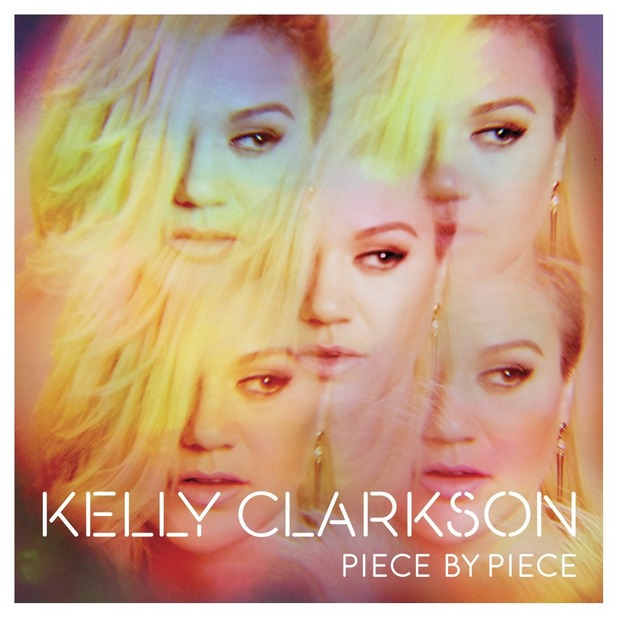 It's official: Kelly Clarkson and Sia make beautiful music together