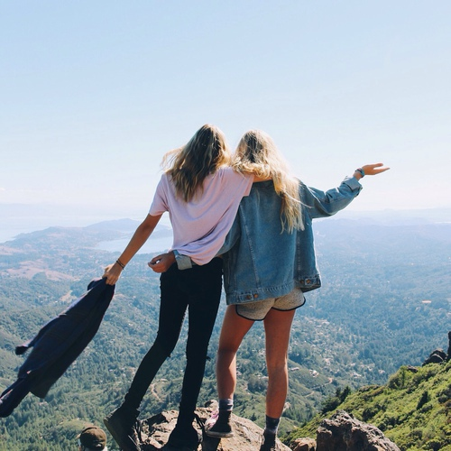Why my long distance friendlationship was the best thing to happen to me