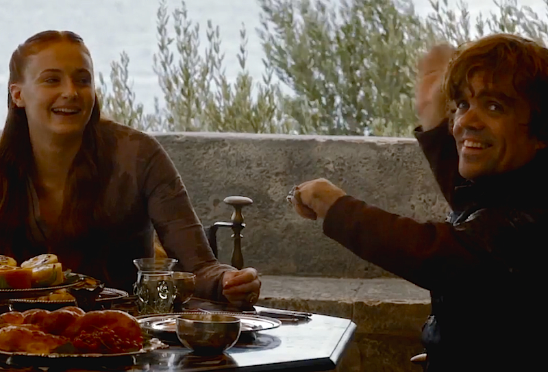 Laughter is coming: The 'Game of Thrones' season 4 blooper reel has arrived!