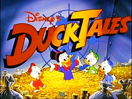 Our very favorite duck family is coming back. 'DuckTales' 2017, baby!