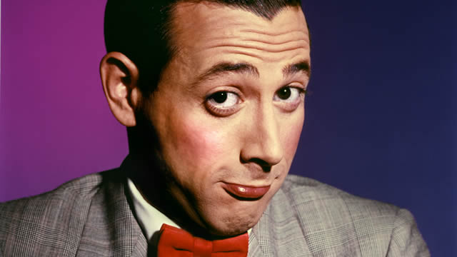 All the reasons we're STOKED for the Pee-wee Herman movie