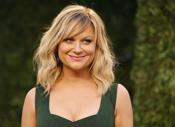 This vintage pilot stars a young Amy Poehler and it's amazing