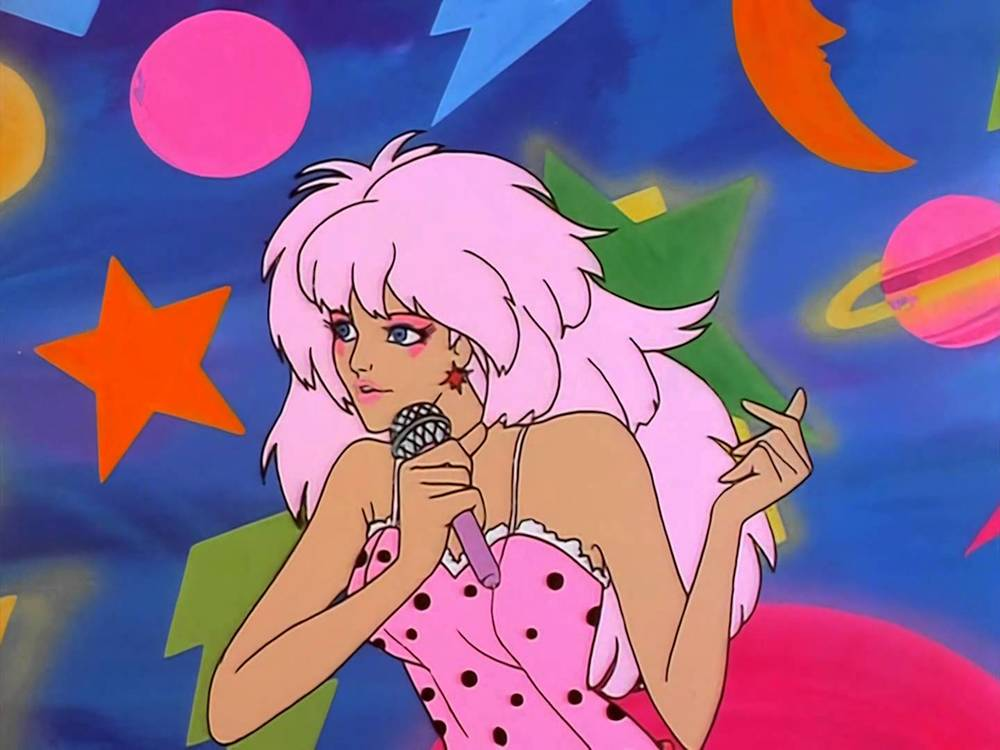 Today in awesome: 'Jem and the Holograms' is rebooting with one majorly positive update