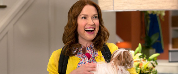 "Just a few reasons why we're so excited for ""Unbreakable Kimmy Schmidt"""