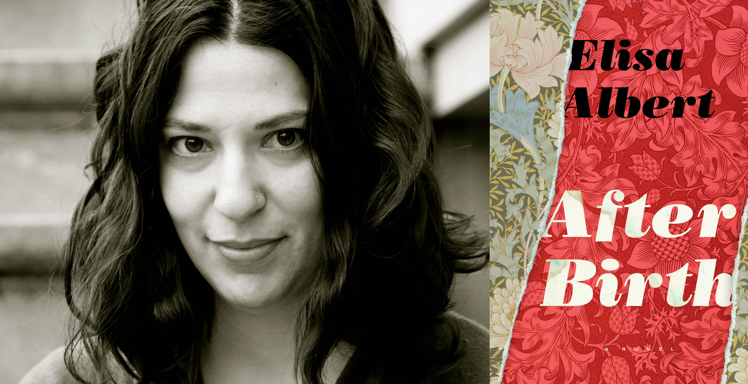 Elisa Albert's 'After Birth' is the book you need to read now