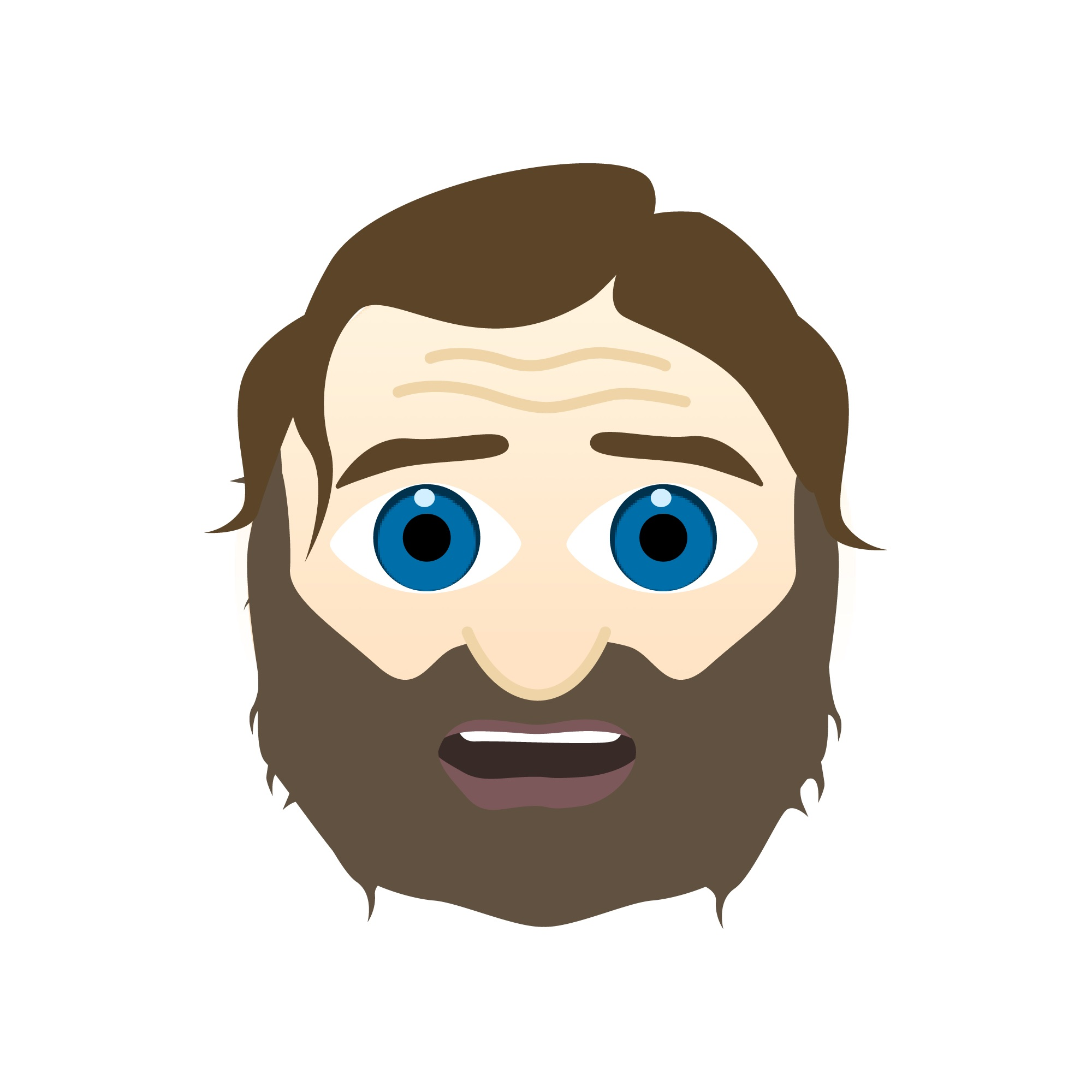 Here are 'The Walking Dead' emojis you need in your zombie-loving life