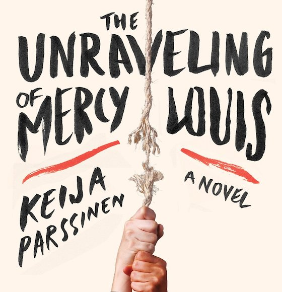 """The Unraveling of Mercy Louis"" tugs hard on your heartstrings"