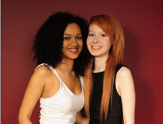 How we should (and shouldn't) be talking about bi-racial twins who don't look alike