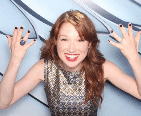 Ellie Kemper is afraid of social media and we totally get you, girl