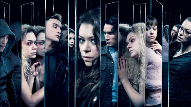 The 'Orphan Black' Season 3 trailer is here. Commence freak out.