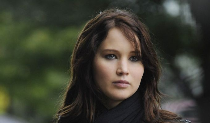 JLaw's next role: Playing this real-life war photographer who's changing the world