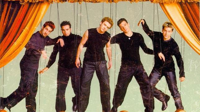 We have falleth in love with these N'Sync lyrics written in Shakespearean