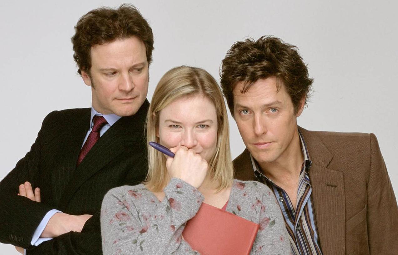 Not all of us are meant to journal (and other lessons from 'Bridget Jones' Diary')
