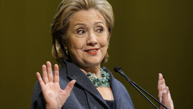 Let's talk: Is Hillary's tweet about the whole email kerfuffle enough?