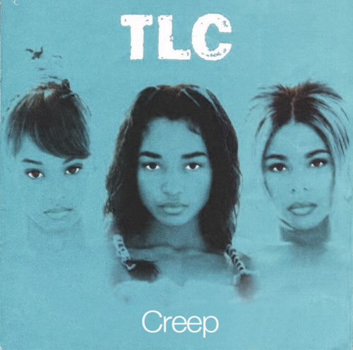 Image result for tlc creep