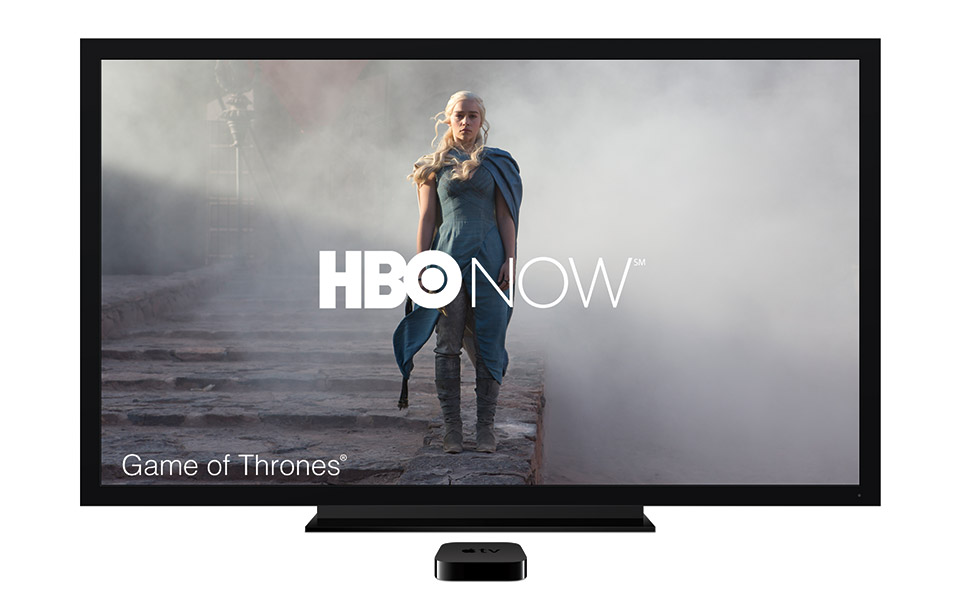 One tiny way we'll be growing up next month? Our own HBO Accounts.