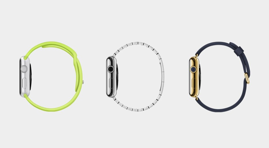 Real talk: We don't really get the Apple Watch
