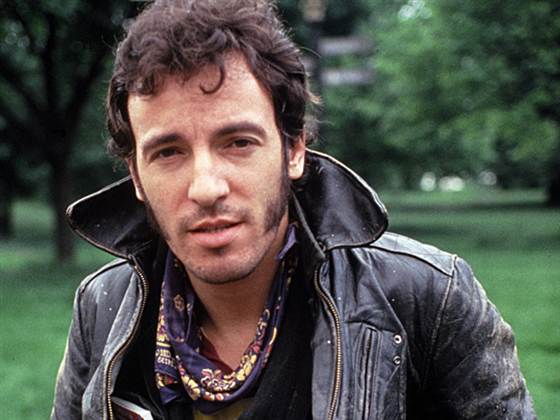 Life Lessons I learned from Bruce Springsteen
