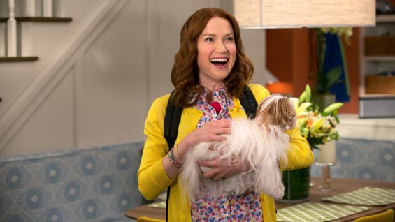 An open letter to 'Unbreakable Kimmy Schmidt' (from a fellow Kimmie)