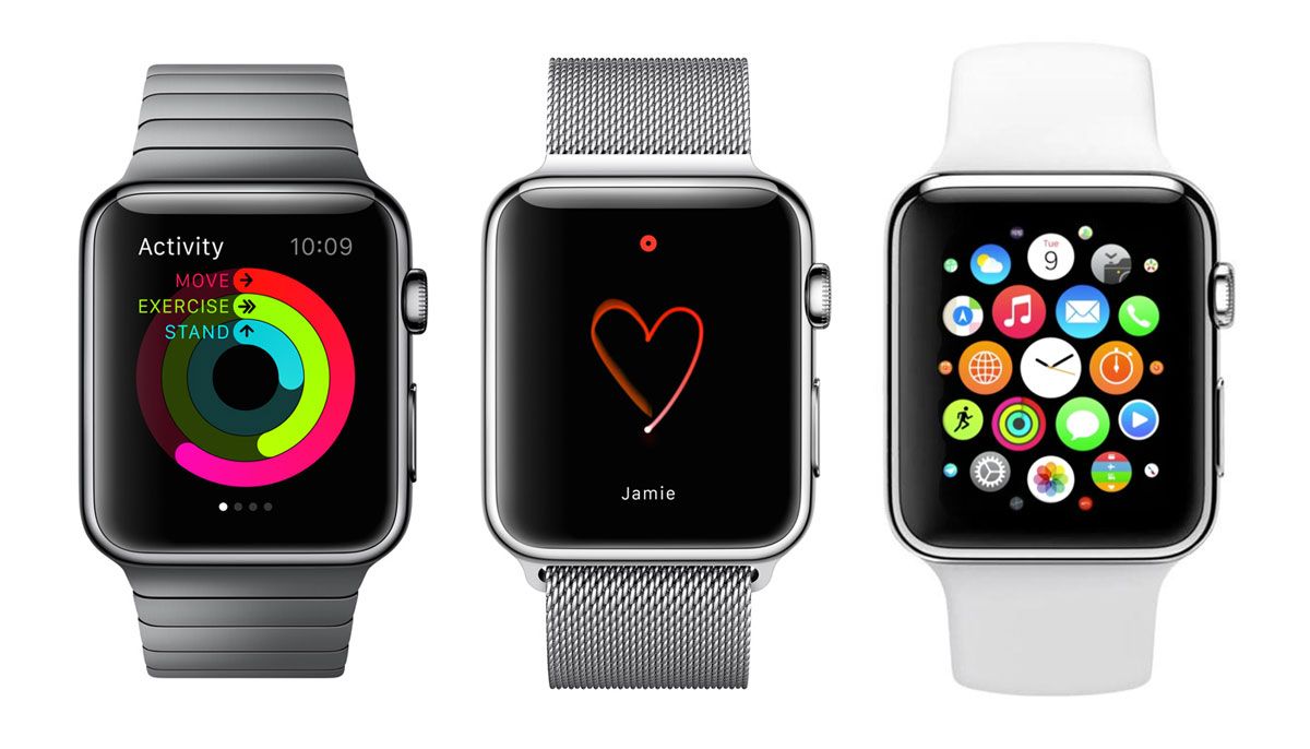 Teen roundtable: Do you care about the Apple Watch?
