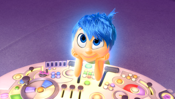 'Inside Out' is already our new favorite movie — a preemptive re-ranking of everything Pixar